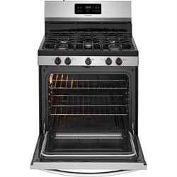 Stainless ,Sealed 5 Burners, 4.2 cu. ft,self clean LGGF3046TF Image